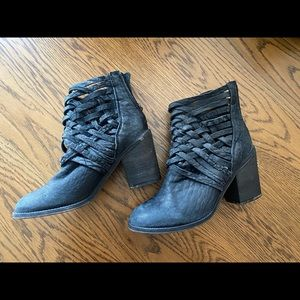 Free people Carrera Bootie 39